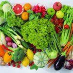 huyết áp cao nên ăn gì