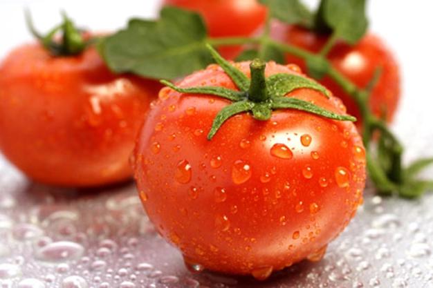 nhiệt miệng nên ăn gì? Cà chua