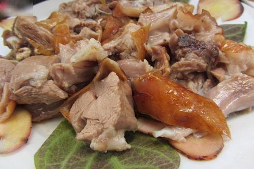 bệnh gout không nên ăn thịt chó