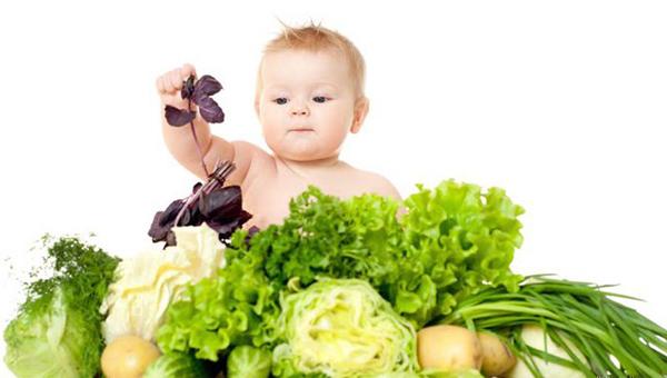 dinh dưỡng cho trẻ