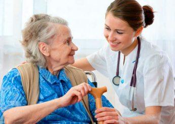 bệnh parkinson ở người cao tuổi