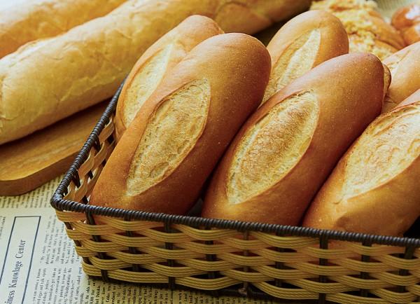 Viêm loét dạ dày tá tràng nên ăn gì? bánh mỳ