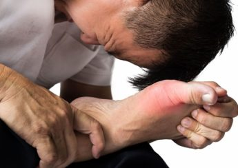 cách chữa bệnh gout