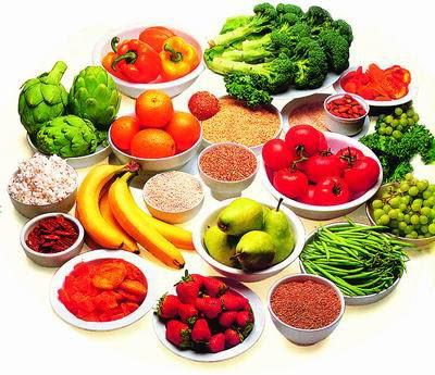 Chế độ dinh dưỡng cho người bệnh gout