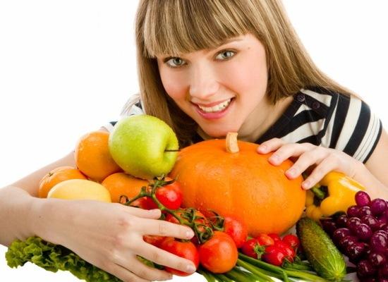 ăn nhiều hoa quả