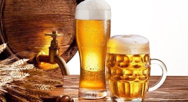 bia ướp lạnh