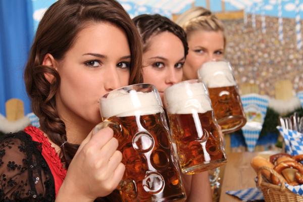 tại sao nên uống bia