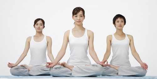 lợi ích tập yoga