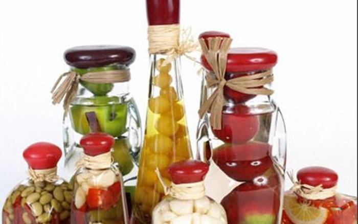 tác dụng chữa bệnh của rượu tỏi