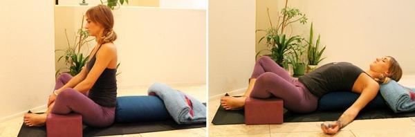 bài tập yoga cho bạn gái