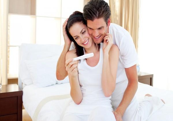 Bí kíp giúp bạn thụ thai